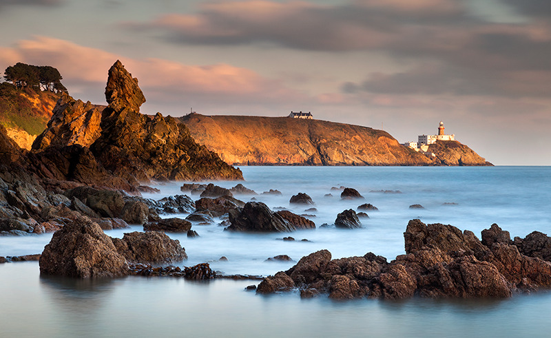 Baily Lighthouse - Co Dublin