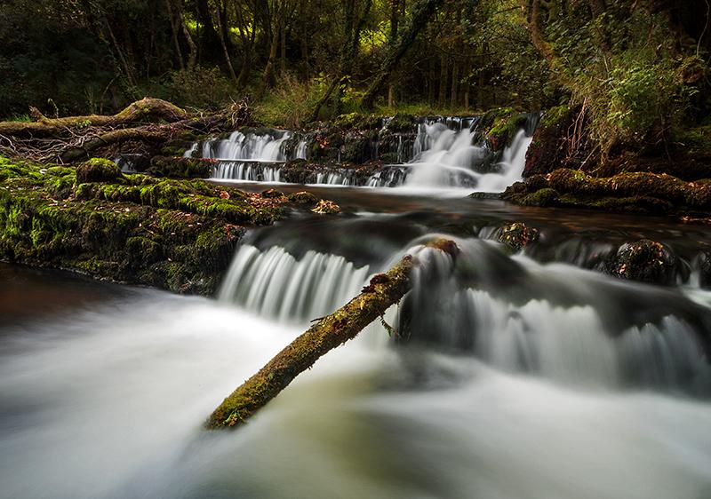 Fowley Falls - Co Sligo