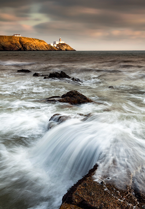 Baily Lighthouse II - Co Dublin