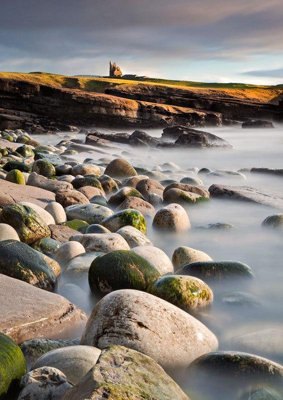 Mullaghmore Coast View - Co Sligo