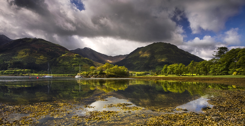 Ballachulish Bay - Scotland