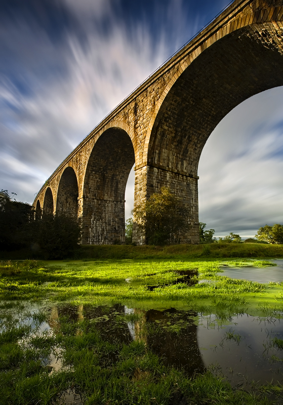 The Viaduct - Co Armagh