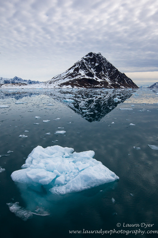 Spitsberg - Svalbard