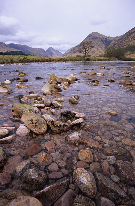 Glen Etive (S102) - Highlands