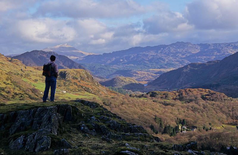 Moel Hebog (S022) - Wales