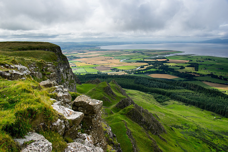 Binevenagh View (16084549) - County Derry