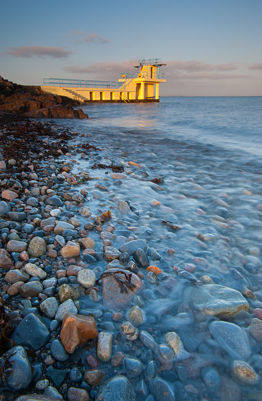 Salthill Diving Boards, Galway (06071269) - County Galway