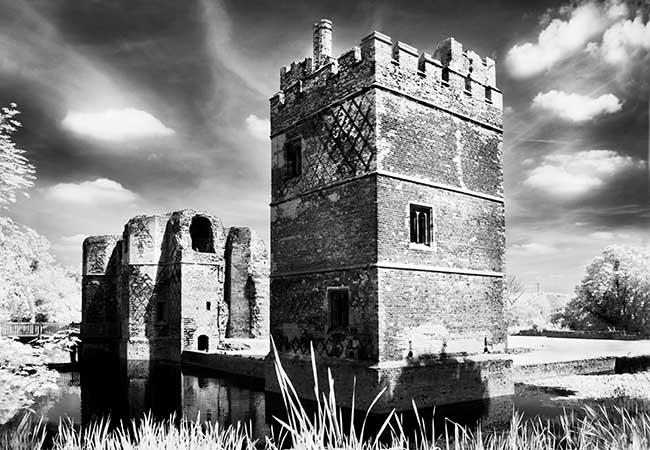 Kirby Muxloe Castle and William, Lord Hastings