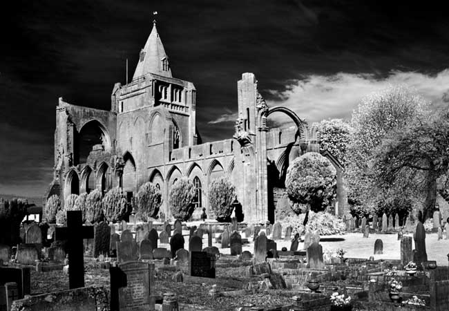 Crowland Abbey, Lincolnshire