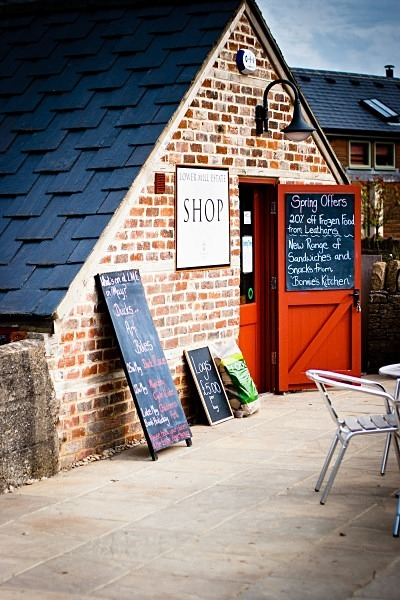The Local Shop - The Cotswolds