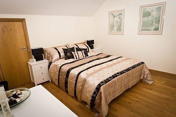 Master Bedroom - Second Floor