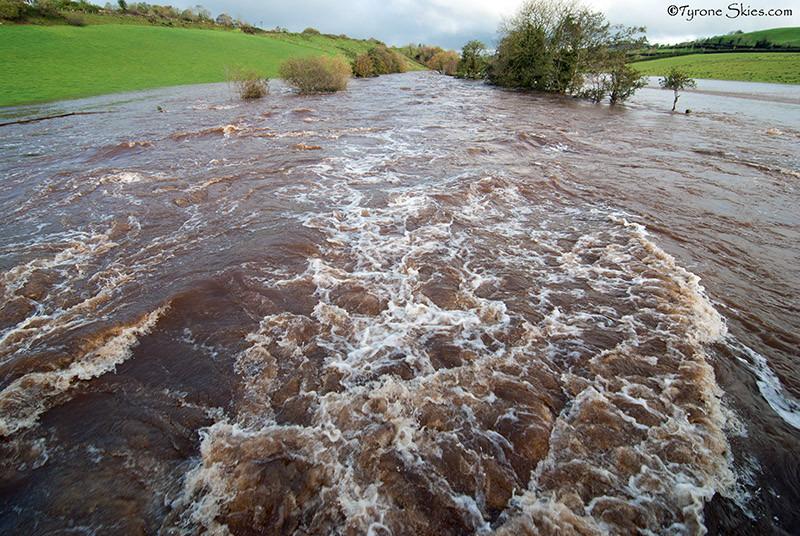 Strule Flood - Floods