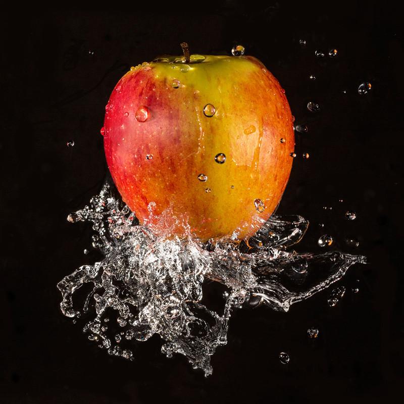 Apple Bobbing - Creative Studio & Fine Art