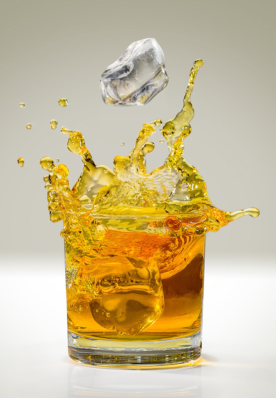 Whisky & Ice - Creative Studio & Fine Art