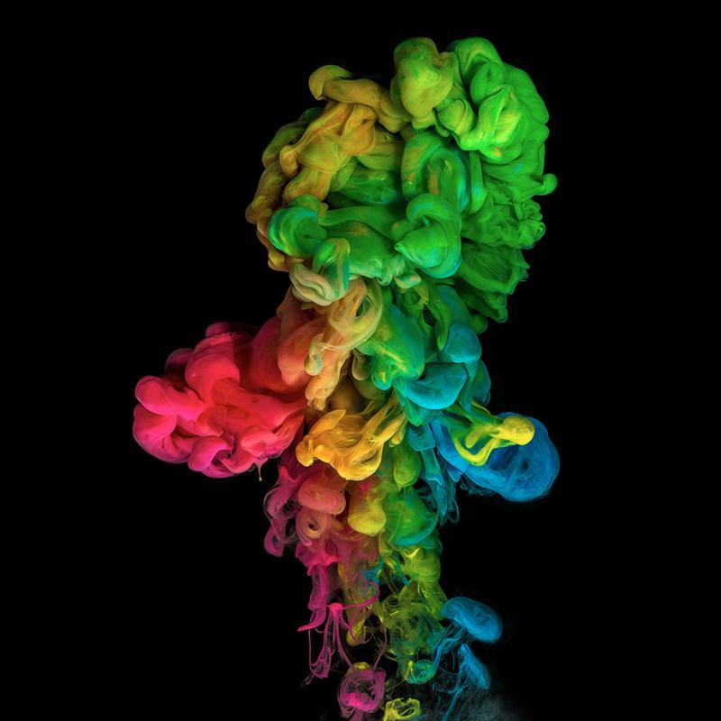 Explosion of Colour - Creative Studio & Fine Art
