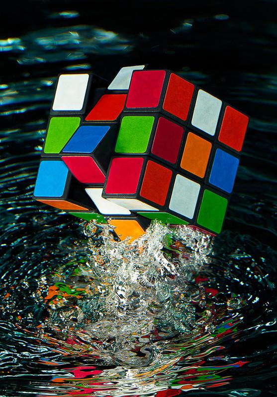 Puzzled? - Creative Studio & Fine Art