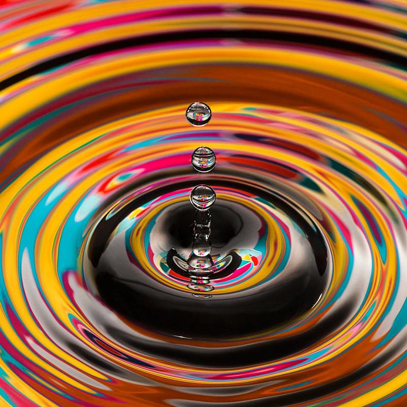 Drops of Colour - Creative Studio & Fine Art