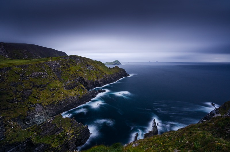 Kerry Cliffs - Kerry