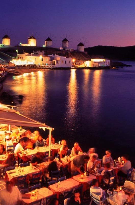 - Greece