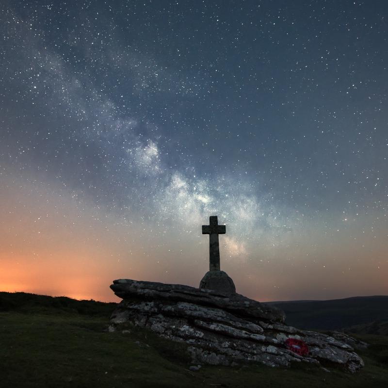 Memorial - The Night