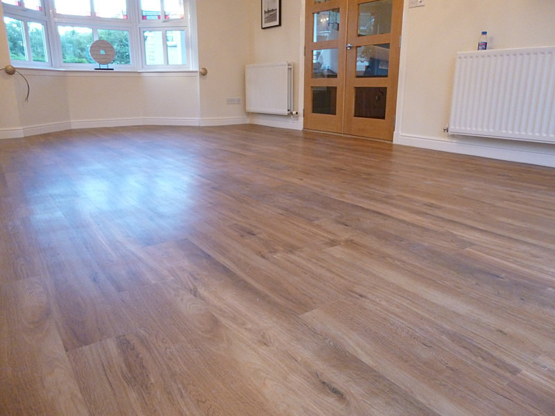 Karndean van gogh flooring houston renfrewshire for Flooring houston