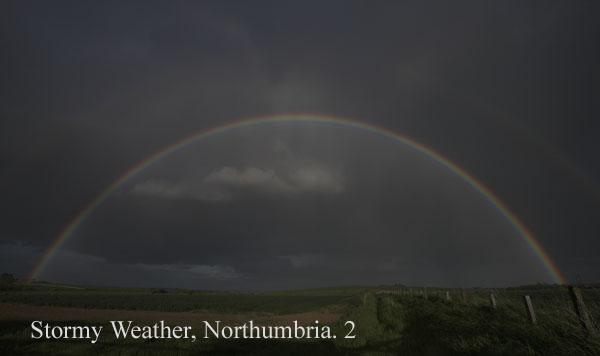northumbria4 - Rainbows