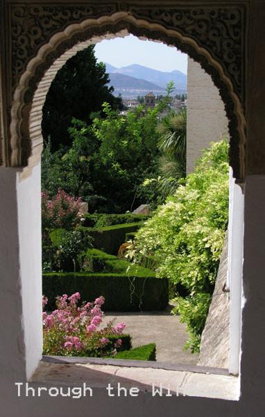 alhambra3 - General Landscapes