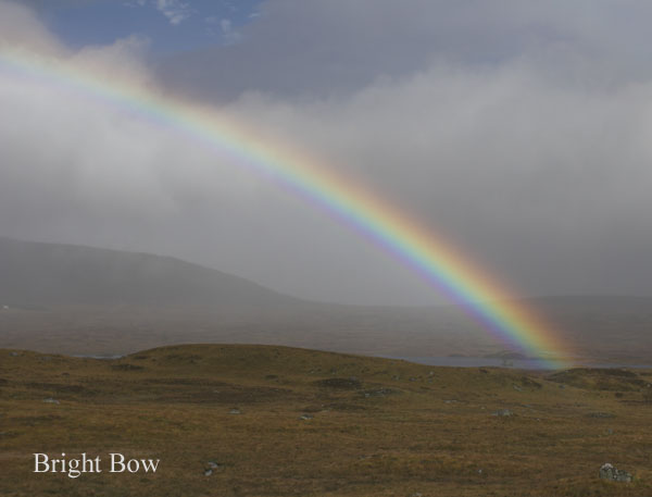 rannoch5 - Rainbows