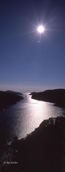 border fjord copy - Water