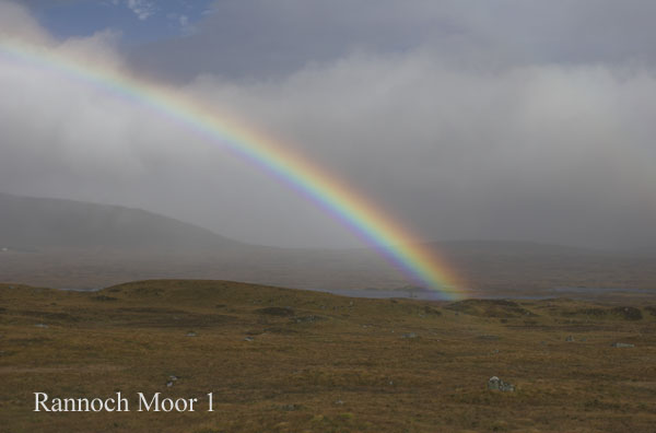 rannoch1 - Rainbows