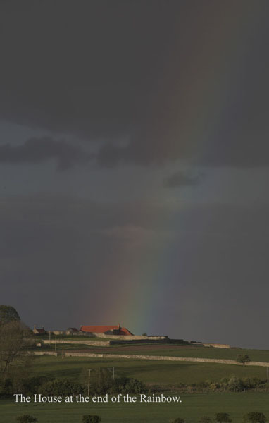 northumbria7 - Rainbows