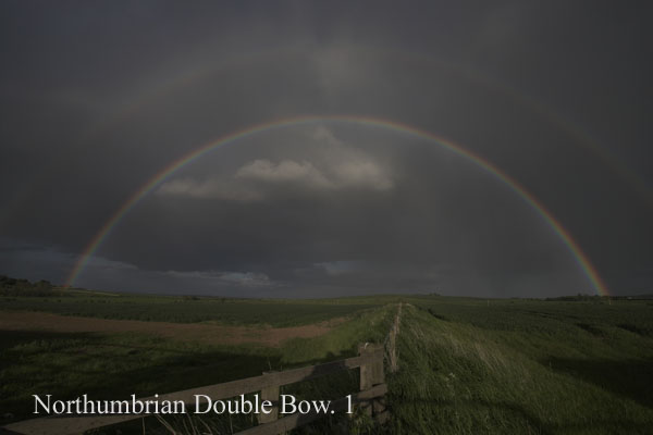 northumbria 2 - Rainbows