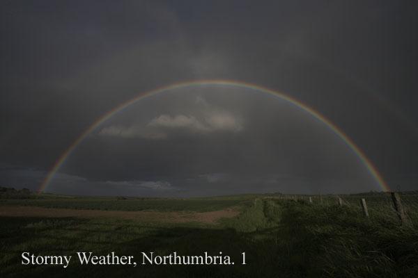 northumbria1 - Rainbows