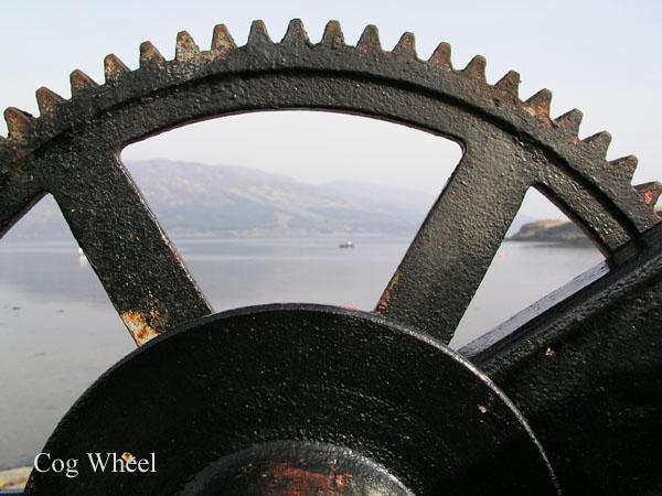cog wheel - Patterns