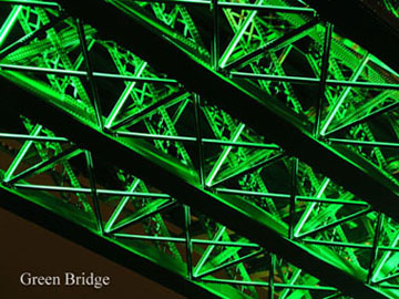 green bridge - Patterns