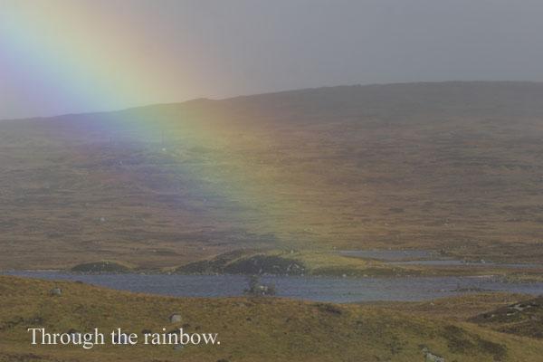 rannoch8 - Rainbows