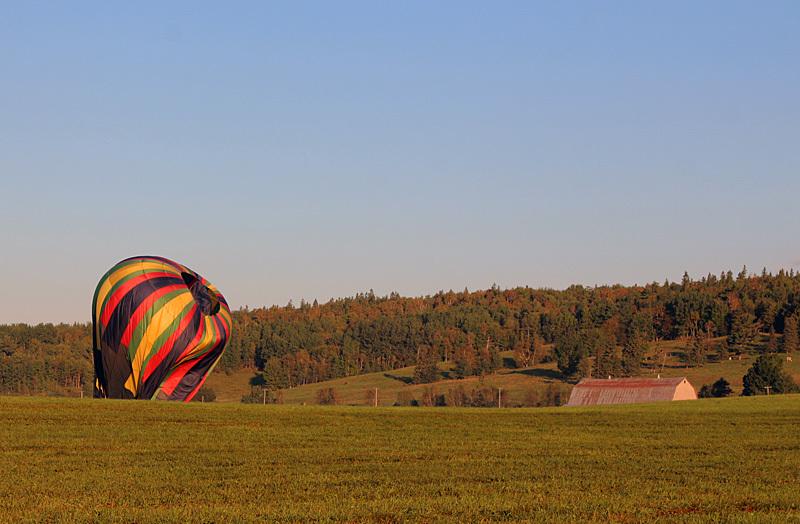 Atlantic International Balloon Fiesta Sussex New Brunswick Canada - Atlantic International Balloon Fiesta