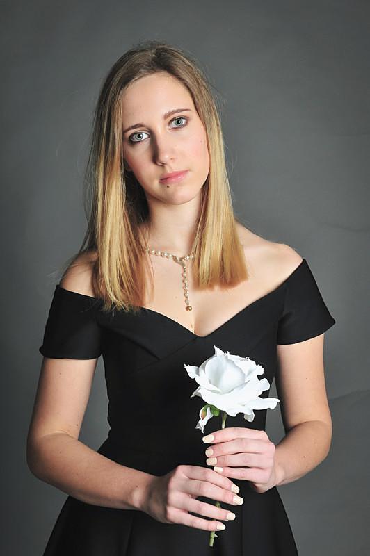 Martina - Portraits