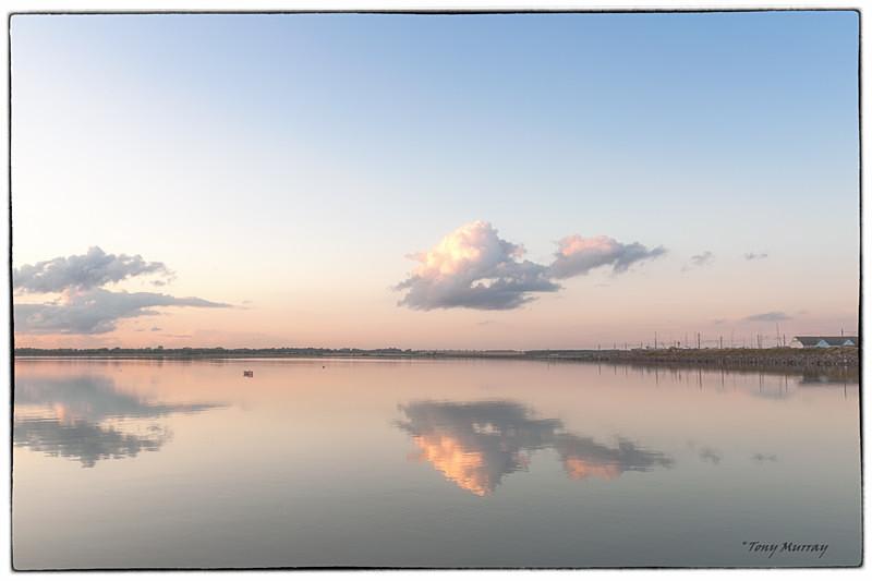 Reflections - Malahide