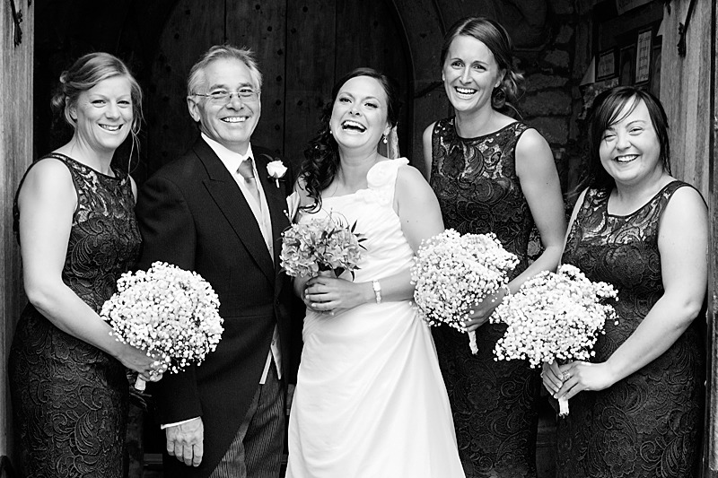Relaxed Wedding Photography | Richmond Yorkshire | Rachael Edwards