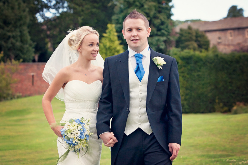 Bride & Groom Photography | Sussex | Rachael Edwards
