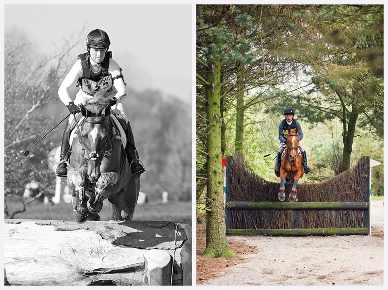 Eventing Photography | Horse Portraits | Rachael Edwards Photography