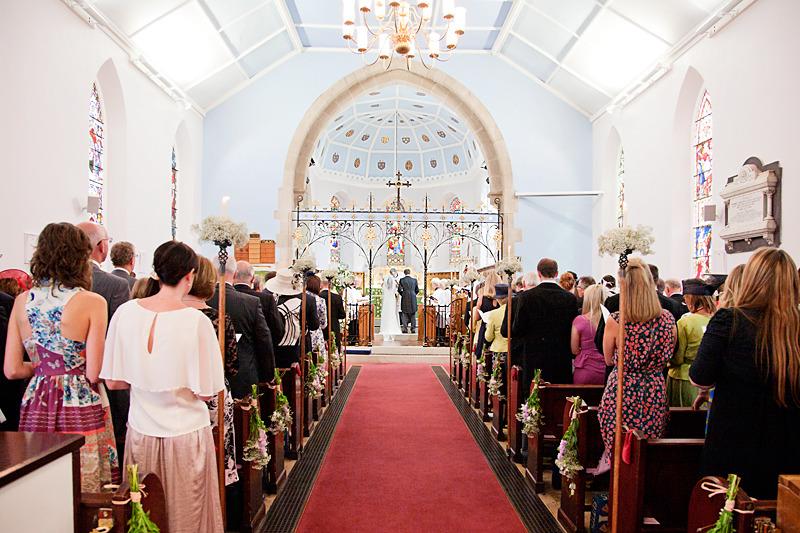 Church Wedding Photography | Lewes | Rachael Edwards