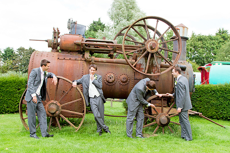 Groomsmen Photography | Lewes Sussex | Rachael Edwards Photography