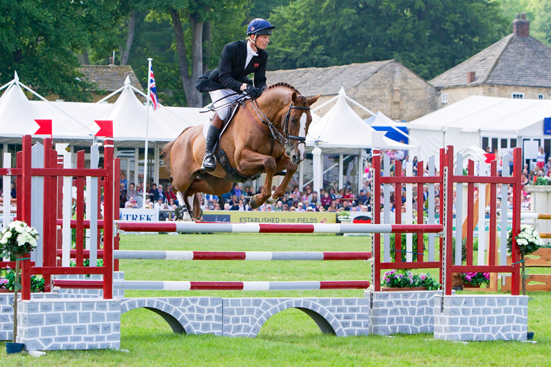 William Fox Pitt | Bramham Horse Trials | Rachael Edwards Photography