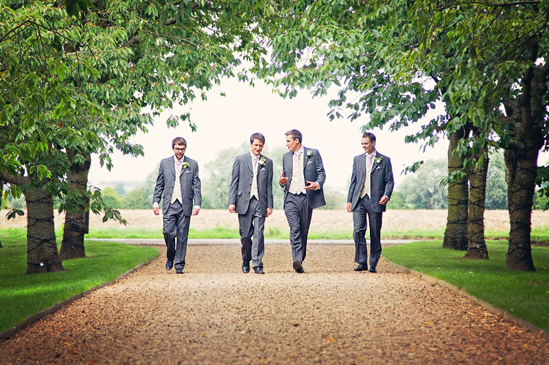 Groomsmen Photography | Wedding Photography | Sussex