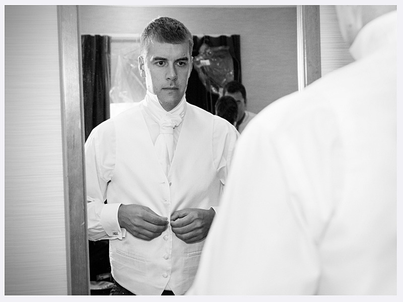 Groomsmen Preparation | Wedding Photography | Rachael Edwards