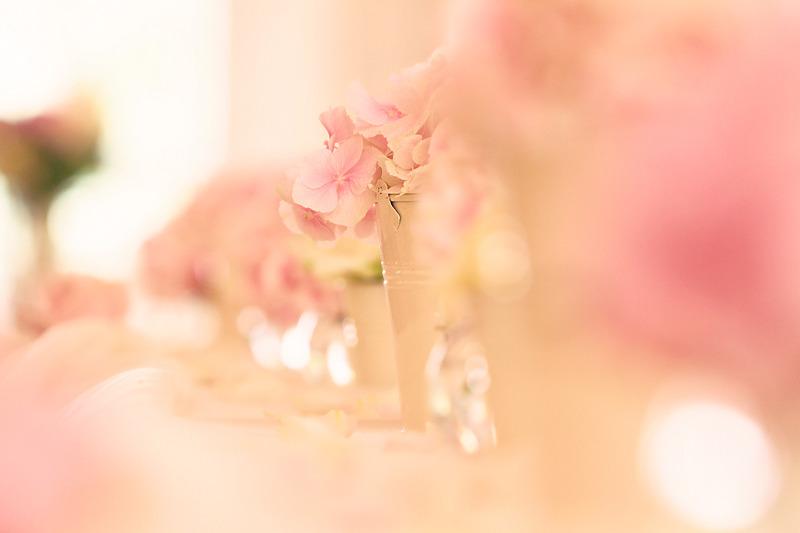 Pink Flowers | Wedding Photography Lewes | Rachael Edwards
