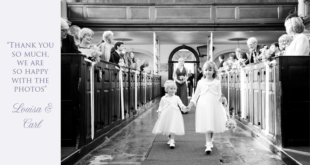 5 - Wedding Gallery