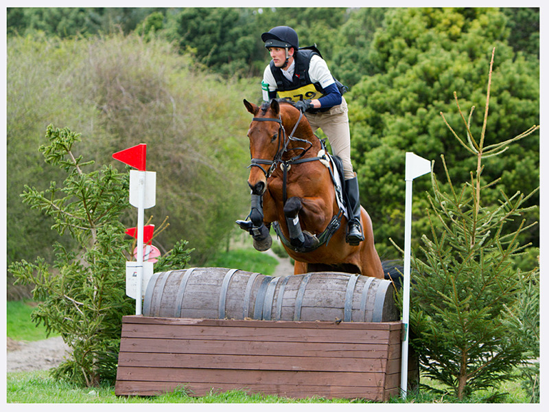 Northallerton Horse Trials | Photographer | Rachael Edwards